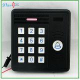 système autonome de contrôleur du clavier numérique 125kHz
