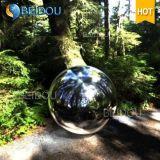 Personalizada boda Evento decorativo del espejo del disco inflable pelotas inflables bola de espejo