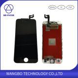 Агрегат цифрователя касания LCD частей черни, касание Repairment LCD на iPhone 6 добавочное