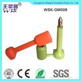Selo em linha do parafuso de travamento do auto da compra do fornecedor do selo de China