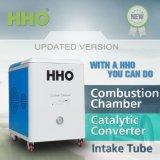 クリーニング装置のためのHhoのガスの発電機
