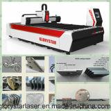 Máquina de corte por laser de fibra Laser gravador e cortador de metais