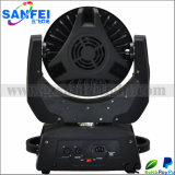 ディスコ108X3w RGBW LED Moving Head Wash Lights