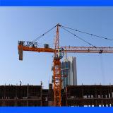 중국에서 저가 Qtz 63 탑 기중기 건축기계