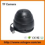 Bon appareil-photo infrarouge de dôme de télévision en circuit fermé de carte d'écart-type de vision nocturne