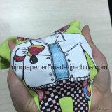 Бумага переноса тенниски вырезывания высокого качества легкая для хлопко-бумажная ткани 100%