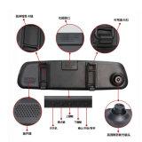 車DVRのための2.4inch TFT 120の程度1280X720pの背面図車のブラックボックス