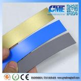 ПВХ Мягкий магнит резиновые гибкие магнитные полосы Красочные