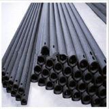 Rodillos refractarios del carburo de silicio con alta resistencia de flexión