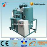 Gang-Öl-Motoröl-Schmieröl-Komprimierung-Öl-Reinigungsapparat (TYA)