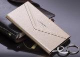 Ново охватите случай металла блока батарей формы 5000mAh с батареей полимера