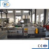 Ce PA + Vidrio-fibra Twin Screw Extruder para Plastic Compounding