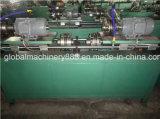 Água do metal flexível de aço inoxidável/gás/tubulação solar/do sistema de extinção de incêndios mangueira que faz a máquina