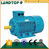 Motor de indução elétrica trifásico da C.A. de LANDTOP feito em China