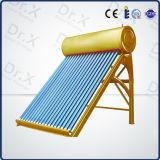 240L de woon ZonneVerwarmingssystemen van het Water