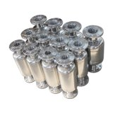 Magnetischer Entzunderer Limescale Remover-Wasser-Signalformer