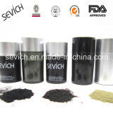 Farben Soem-Fabrik des Haar-Perücke-Faser-Puder-10