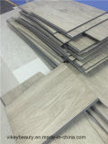 Водоустойчивый Anti-Corrosion европейский настил Click PVC винила типа