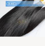 Extensão do cabelo, cabelo humano do Virgin peruano
