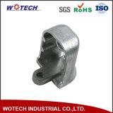 L'OEM de Wotech des poussoirs de guichet de zinc de moulage mécanique sous pression