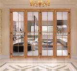 Aluminiummarkisen-Fenster/Aluminium Oberseite-Hingen Fenster