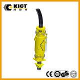 Kietの高品質の鋼鉄繊維油圧ジャック