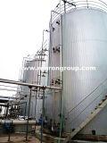 De Tank van de Opslag van het Hete Water van het Roestvrij staal van de goede Kwaliteit (s-017)