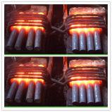 Máquina do tratamento térmico de indução do aço de carbono da alta qualidade