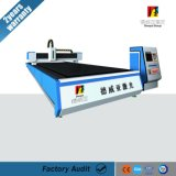 0-20mm Sheet Metal FiberレーザーCutting Machine