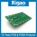Fabricantes da placa de circuito impresso em China com tecnologia avançada