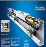 Operatore automatico di alluminio del portello scorrevole