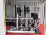 7 Zollwince-dünner Klienten-Aufsichtsamt-Automatisierung