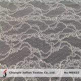 Jacquard elástico Lace para Underwear (M0432)