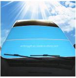 220*95cm Zonnescherm Snowshade van de Auto van het Windscherm van 5 Kleur het Voor