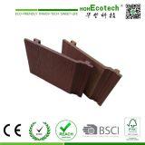 Scheda del rivestimento della parete di WPC/rivestimento impermeabili esterni della parete edilizia della decorazione