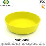 2016 vendas quentes BPA livram a bacia de bambu da salada da fibra (HDP-2054)