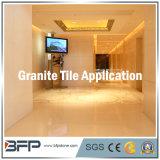 Mattonelle di pavimento di pietra del granito & del marmo/mattonelle di pavimentazione di materiale da costruzione