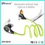 Bluetooth V4.1の耳のスポーツのBluetooth Earbudsのヘッドホーン