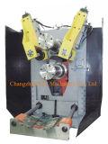 Rotolamento d'acciaio senza camera d'aria idraulico del cerchione del trattore agricolo che fa la riga della macchina