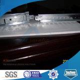 Griglia d'acciaio galvanizzata del soffitto (barra di T)
