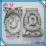 A precisão feita sob encomenda do CNC do OEM da elevada precisão morre as peças de maquinaria da carcaça (SYD0032)