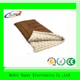 (190+30) *75cm Waterproof o saco de sono militar de nylon