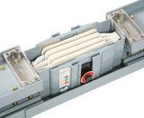 Sandwich baja tensión de barras sistema de canalización de aluminio compacto electroducto
