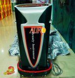 Стоящая ультракрасная красотка дренажа лимфы Pressotherapy Slimming машина