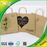 Umweltsmäßig Packpapier-Geschenk-Beutel mit starker Qualität