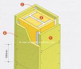 Профессиональный пожаробезопасный цемент Partirion волокна & потолок
