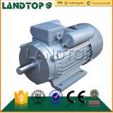 YC 시리즈 단일 위상 축전기 시작 감응작용 수도 펌프 모터