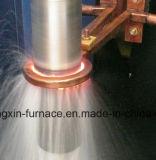 Оборудование топления индукции гасить машину инструментов для гасить подшипника