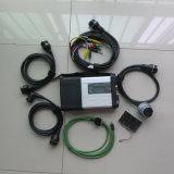 Computer portatile automatico diagnostico dello scanner X200t di deviazione standard C5 dello strumento della stella di mb