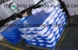 Plaque en plastique de Coroplast Corflute Correx/feuille ondulée imperméable à l'eau pour la protection